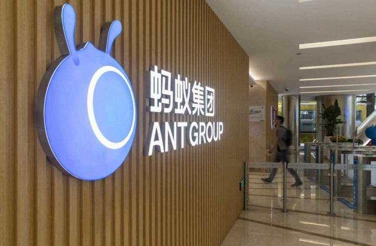 Ant Group closes Hong Kong book early due to strong demand for its record dual IPO