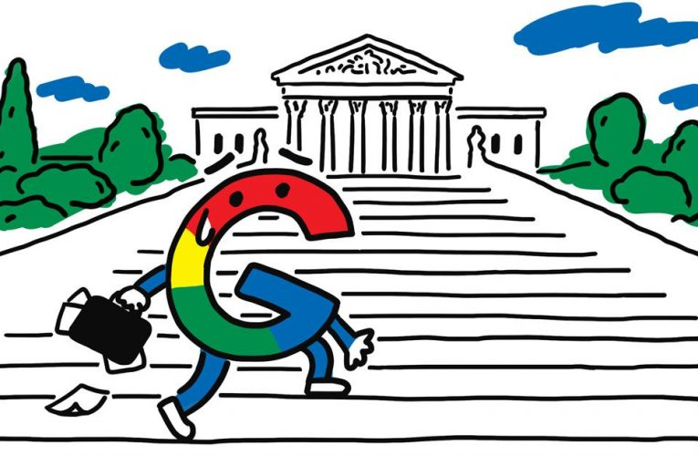 Google to Cite Rivals and Privacy in U.S. Lawsuit Defense