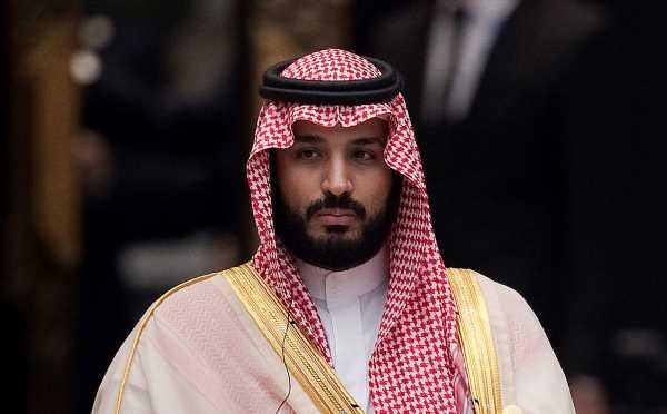 Saudi Crown Prince Faces U.S. Lawsuit for Khashoggi Killing