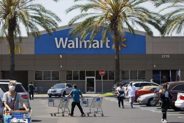 Walmart Returns Firearms, Ammunition Back to Sales Floor