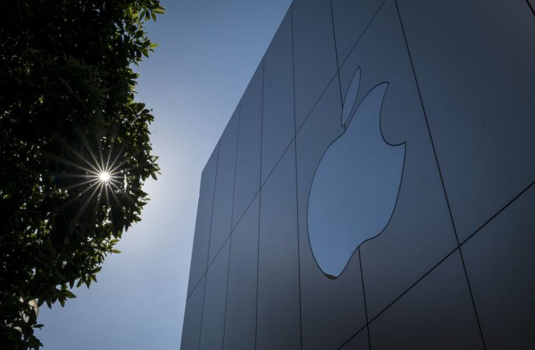 Apple Must Pay VirnetX $503 Million in Security-Patent Trial
