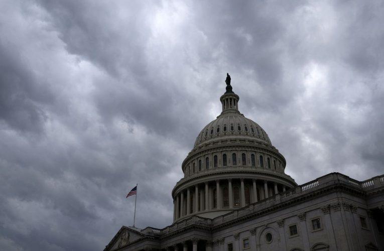 House Democrats Pass $2.2 Trillion Stimulus Republicans Reject
