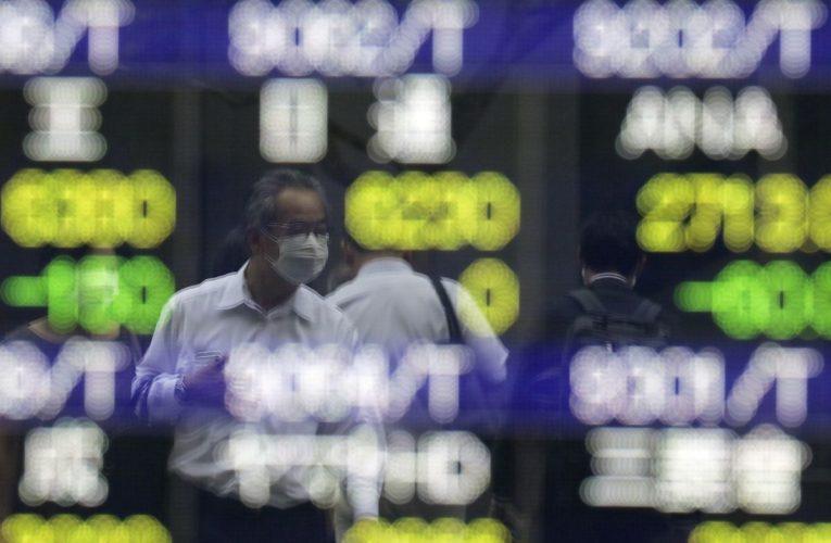 Asian Stocks Set to Advance; Dollar Declines: Markets Wrap