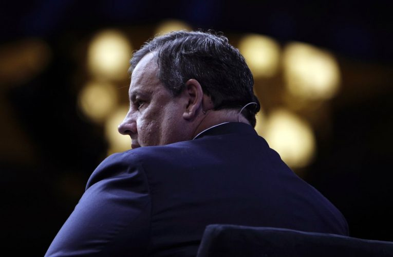 Chris Christie Released From Hospital After Covid Treatment