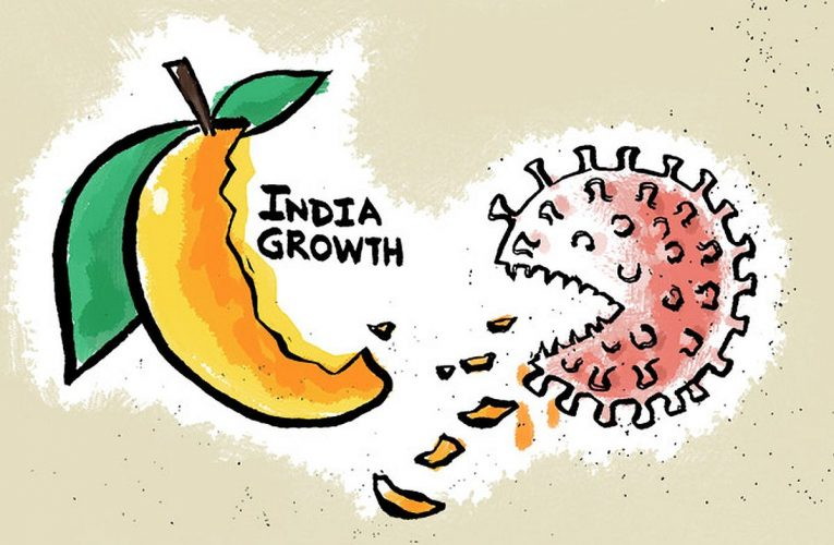 IMF warns about the 2 big challenges – Covid and growth