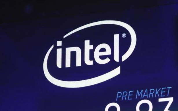 Intel to sell NAND business to South Korean rival for $9 billion