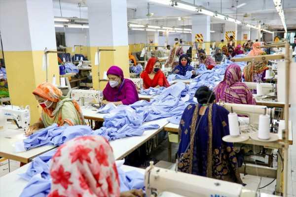 Bangladesh may overtake India this year