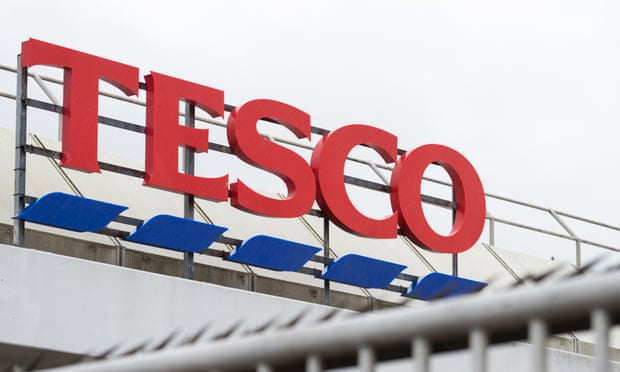 Tesco hit by £533m Covid costs but sales jump during pandemic