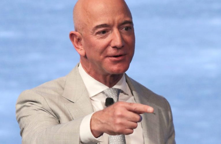 Amazon said its third-party sellers blew past $3.5 billion in sales on Prime Day, growing more from last year than Amazon's own retail business