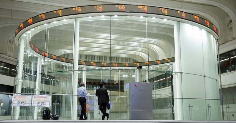 Tokyo Stock Exchange froze trading for an entire day in its worst outage ever due to a hardware error