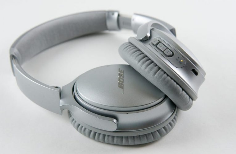The Bose QC35 II wireless noise-cancelling headphones are $100 off as a Prime Day deal — their best price ever