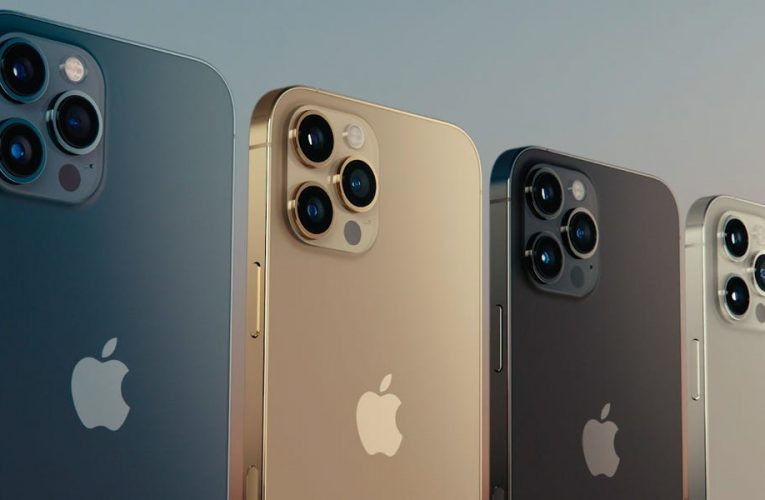 Apple just unveiled its new iPhone 12 lineup, which includes 4 new 5G phones starting at $699