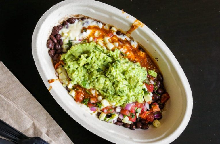 Chipotle reveals it killed the free tortilla side because people were ordering too many during the pandemic