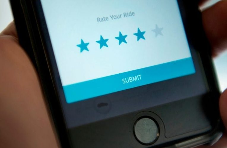 Uber fires ethnic minority drivers based on a 'racially-biased' star-rating system, a new lawsuit claims. It accuses Uber of 'intentional race discrimination.'