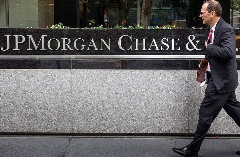 JPMorgan launches blockchain division called Onyx after a big tech client adopts its cryptocurrency for commercial use | Currency News |  Financial and Business News