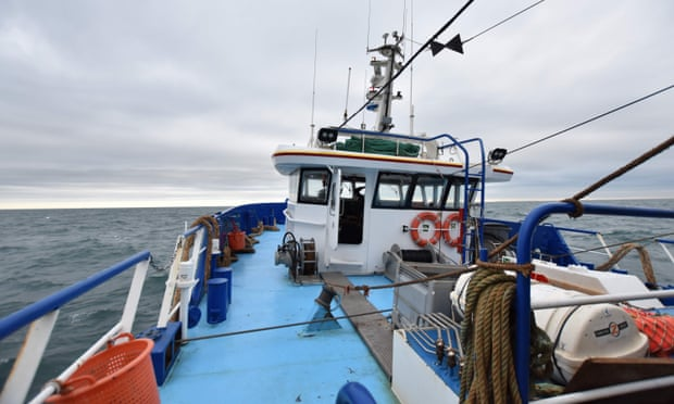 Catches, quotas and communities: the key fisheries issues at stake