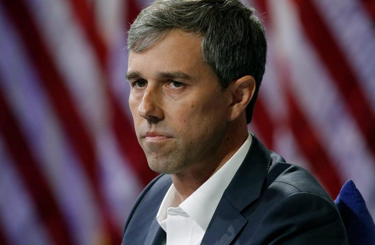 Beto on Biden's chances in Texas: It's his to lose
