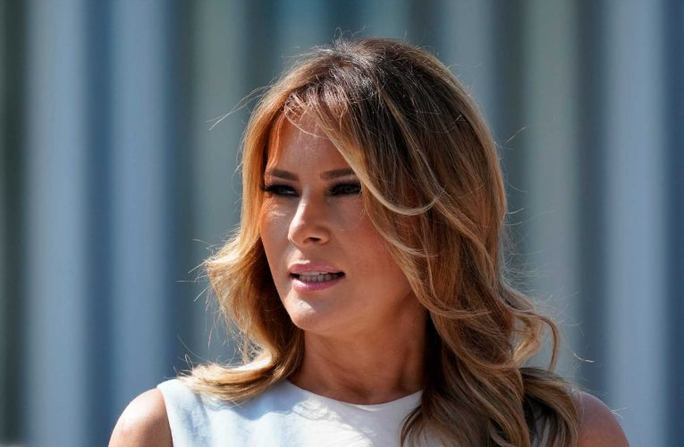 Melania Trump chastises former friend who published tell-all book as 'dishonest,' 'self-serving'