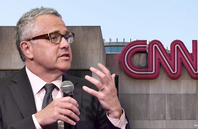 Media outlets offer bizarre defenses for CNN star Jeffrey Toobin amid masturbation scandal