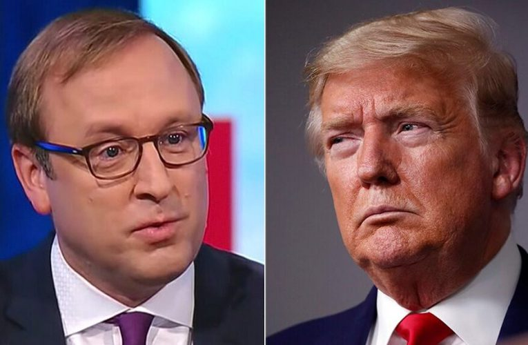 White House and ABC's Jon Karl brawl on twitter over booking Fauci for 'This Week' appearance