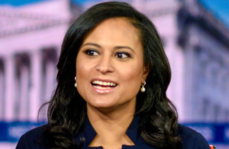 Kristen Welker, upcoming presidential debate moderator, has deep Democrat ties