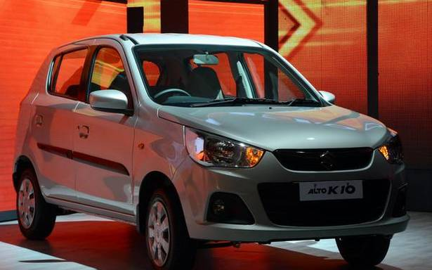 Maruti Alto completes two decades, over 40 lakh units sold since debut