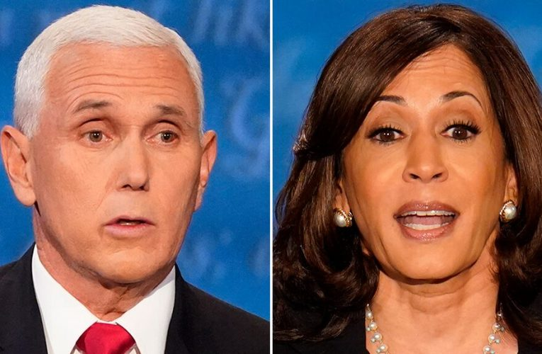 John Podhoretz: At VP debate, Pence was a relief for Republicans distressed by Trump's outrageous behavior