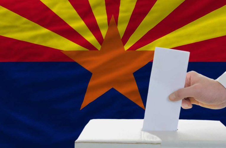 Arizona's battleground counties start tallying early ballots
