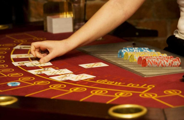 Casino Stocks Hold Support Heading Into Q3 Earnings