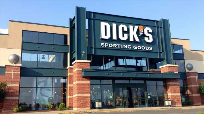 Should Dick's Still Be Increasing the Number of Its Stores?