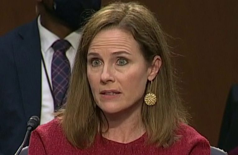 Tom Price & Alfredo Ortiz: Amy Coney Barrett doesn't threaten people with preexisting health conditions