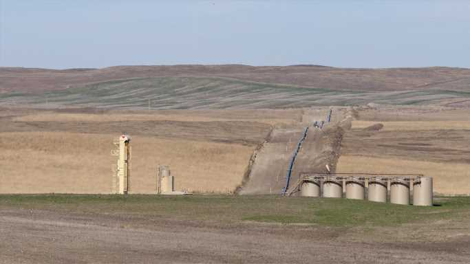 Keystone XL Owner to Pay $1.5 Billion for Affiliate