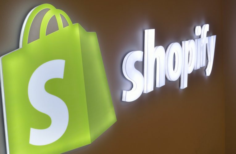 How Shopify Knocked Earnings Out of the Park Again