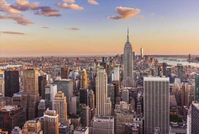 New York City Recovery Index: October 12