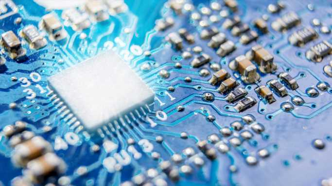 Short Sellers Not So Keen on Major Semiconductors