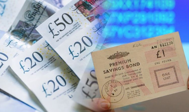 Premium Bonds: How long does it take to get money out of premium bonds?