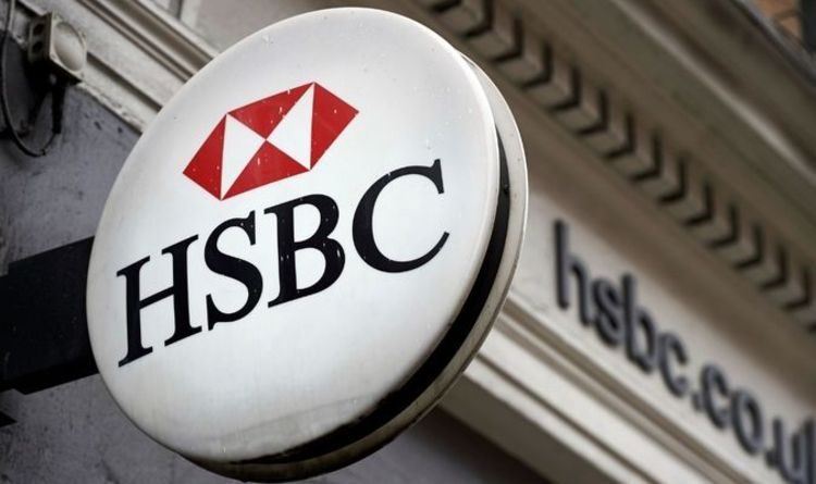 HSBC warning: Bank slashes interest rates on Regular Saver account from 2.75 to 1 percent
