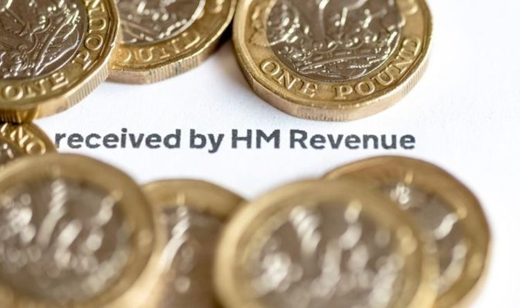 Income Tax: Britons can reduce their tax bill using schemes and benefits – key details