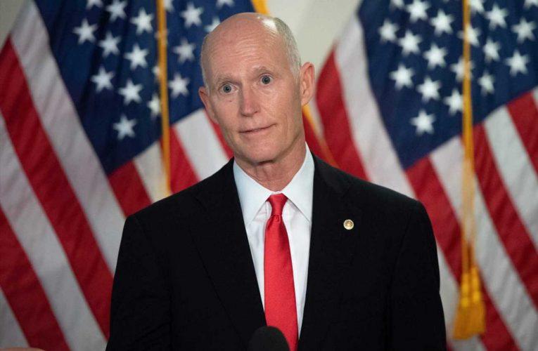 More GOP Senators Have COVID Than Have Acknowledged That Joe Biden Won