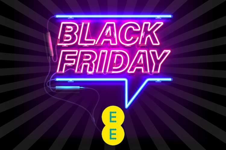 EE Black Friday Deals 2020: Deals Now Live | The Sun UK