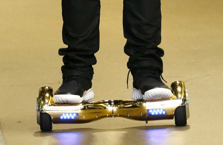Black Friday Hoverboard Deals 2020: What to Expect | The Sun UK