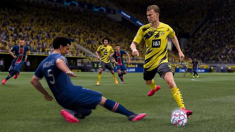 Fifa 21 just £32.99 in Amazon's early Black Friday deals