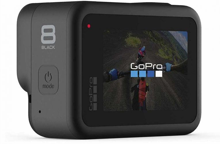 GoPro Hero 7 cheapest ever price at £99 in Black Friday Sale