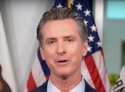 "California Governor Gavin Newsom Issues Limited Stay-At-Home Order Through December 21; ""We Are Sounding The Alarm"""