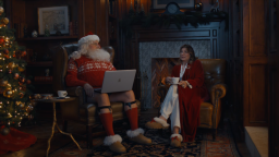 """""""Santa"""" Steve Carell And His Elves Retool Christmas, 2020-Style, In Craig Gillespie-Directed Xfinity Short Film"""