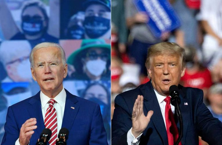 Here's what stocks to buy if Biden — or Trump — wins the 2020 election