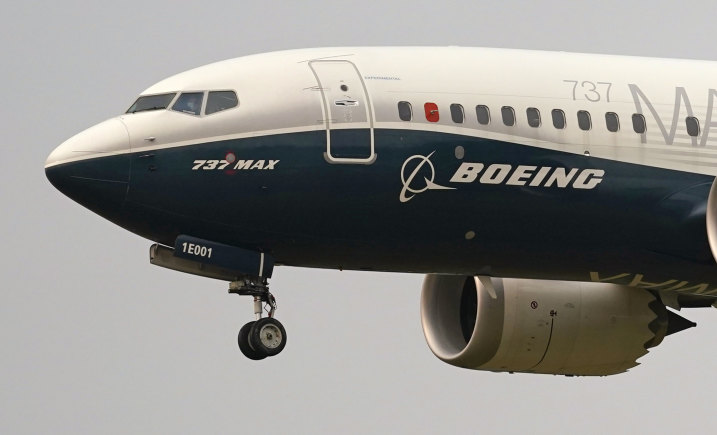 US regulator poised to let Boeing 737 MAX plane fly again