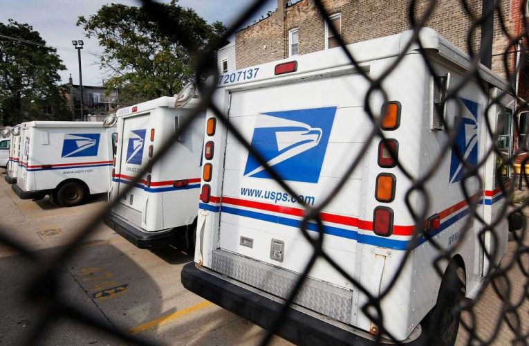 Judge Orders USPS to Check Facilities for Unsent Mail-In Ballots and Deliver Them Immediately