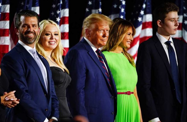 How Trump's Family Has Fared Since 2016: Controversy, Cries of Nepotism and Proximity to White House Power