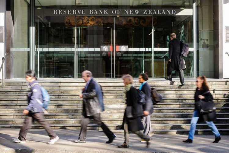 New Zealand central bank keeps rates at record low, unveils new lending tool
